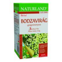 NATURLAND Bodzavirág tea 25 filter