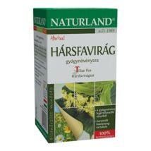 NATURLAND Hársfavirág tea 20 filter