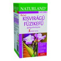 NATURLAND Kisvirágú füzike tea 25 filter