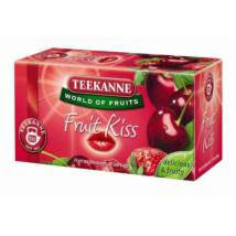TEEKANNE Fruit Kiss tea 20 filter