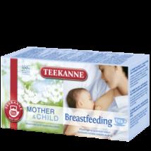 TEEKANNE Breastfeeding Szoptatós tea 20 filter
