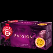 TEEKANNE Maracuja és Őszibarack ízű Gyümölcstea 20 filter