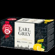 TEEKANNE Earl Grey Lemon tea 20 filter