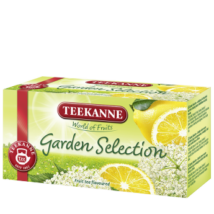 TEEKANNE Garden Selection Tea 20 filter