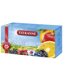TEEKANNE Multivitamin Tea 20 filter