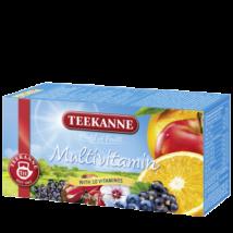 TEEKANNE Multivitamin Tea 20 filter