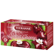 TEEKANNE Sweet Cherry Tea 20 filter
