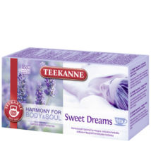 TEEKANNE Sweet Dreams Tea 20 filter