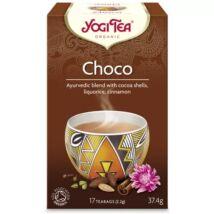 YOGI BIO Csokoládés tea azték fűszerezéssel 17 filter