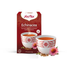 YOGI BIO Echinacea tea 17 filter