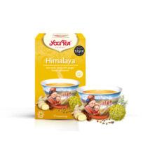 YOGI BIO Himalaya tea gyömbéres harmónia 17 filter