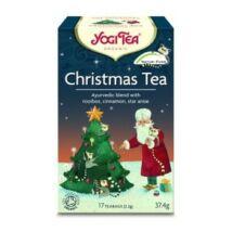 YOGI BIO Karácsonyi válogatás tea 12x2 filter