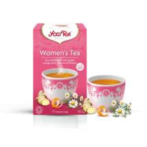 YOGI BIO Női tea 17 filter