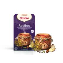 YOGI BIO Rooibos tea afrikai fűszeres 17 filter