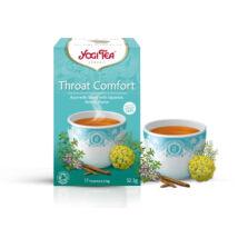YOGI BIO Toroknyugtató tea 17 filter