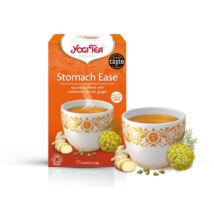 YOGI BIO Gyomorerősítő tea 17 filter