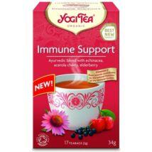 YOGI BIO Immunerősítő tea 17 filter