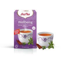 YOGI BIO Jólét tea 17 filter