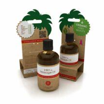 Coconutoil Intim & masszázsolaj 95 ml