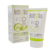 Anthyllis Latte Corpo Bio testápoló tej 150 ml