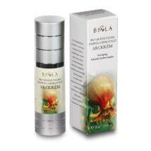 BIOLA Bio gránátalma nappali hidratáló arckrém 30 ml