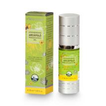 BIOLA Naturissimo paradicsomos, gyógynövényes arcápoló gél 30 ml