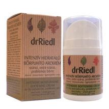 Dr. RIEDL Intenzív bőrpuhító arckrém 50 ml