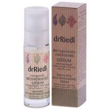 Dr. RIEDL Bőrregeneráló mélyhidratáló szérum 30 ml