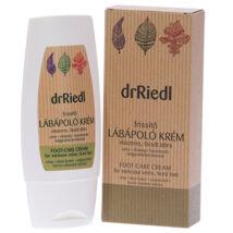 Dr. RIEDL Frissítő Lábápoló Krém 100 ml