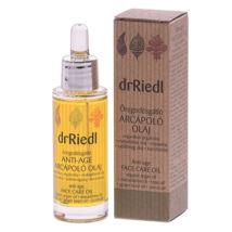 Dr. RIEDL Öregedésgátló arcápoló olaj 30 ml