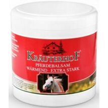 KRAUTERHOF Extra erős lóbalzsam tégelyes 250 ml
