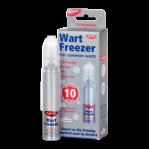 HELTIQ Wart freezer Szemölcseltávolító spray 38 ml
