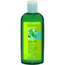 LOGONA Daily Care bio testápoló tej Aloe és Verbéna kivonattal 200 ml