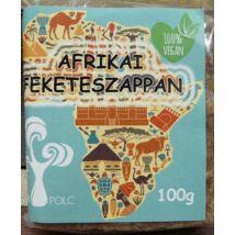 NATURPOLC Afrikai Fekete Szappan 100 g