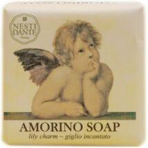 NESTI Szappan Dante Amorino Elbűvölő Liliom 150 g