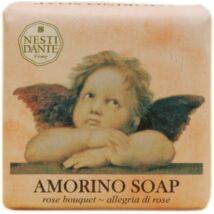 NESTI Szappan Dante Amorino Rózsacsokor 150 g
