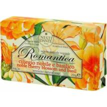NESTI Dante Natúrszappan Romantica Cseresznyevirág-Bazsalikom 250 g