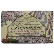 NESTI Dante Natúrszappan Romantica Lila Akác-Orgona 250 g