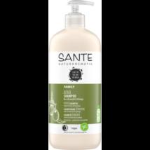SANTE Family Bio ginkgo olíva sampon 500 ml