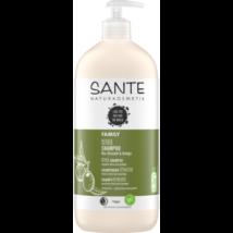 SANTE Family Bio ginkgo olíva sampon 950 ml