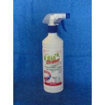 BIO CLEANER Exquisit WC fertőtlenítő és légfrissítő olaj Zafira 500 ml