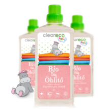 CLEANECO Bio Baby öblítő 1000 ml