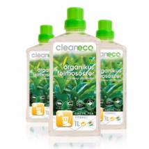 CLEANECO Organikus felmosószer green tea illattal 1000 ml