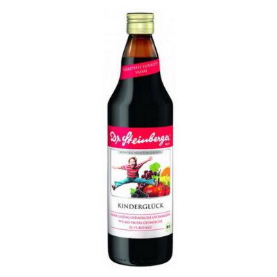 Dr. Steinberger Kinderglück vasban gazdag 750 ml