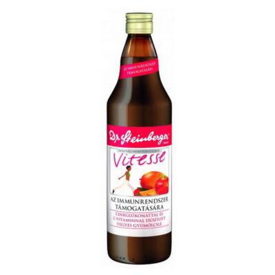 Dr. Steinberger Vitesse Az immunrendszer támogatására 750 ml