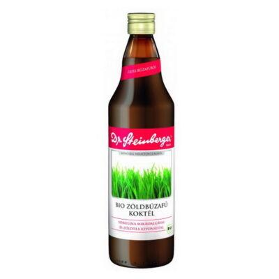 Dr. Steinberger Bio Zöldbúzafű koktél 750 ml