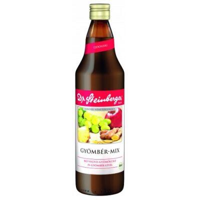 Dr. Steinberger Gyömbér-Mix 750 ml