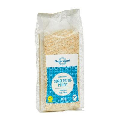 NATURMIND Gluténmentes sörélesztőpehely 100 g