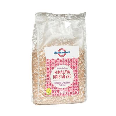 NATURMIND Himalaya só rózsaszín finomszemcsés 500 g