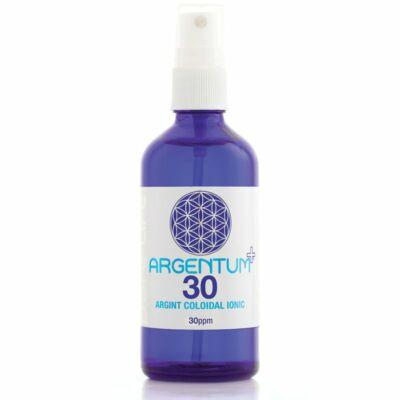 BÁLINT Argentum ezüstkolloidos szájspray +30 ppm 120 ml